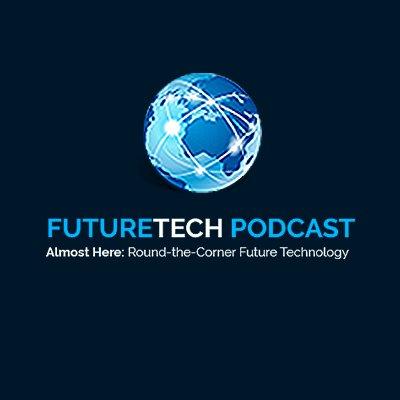 You've Got Data! – Blockchain, Data, Consumerism & Profits on the Future Tech Podcast