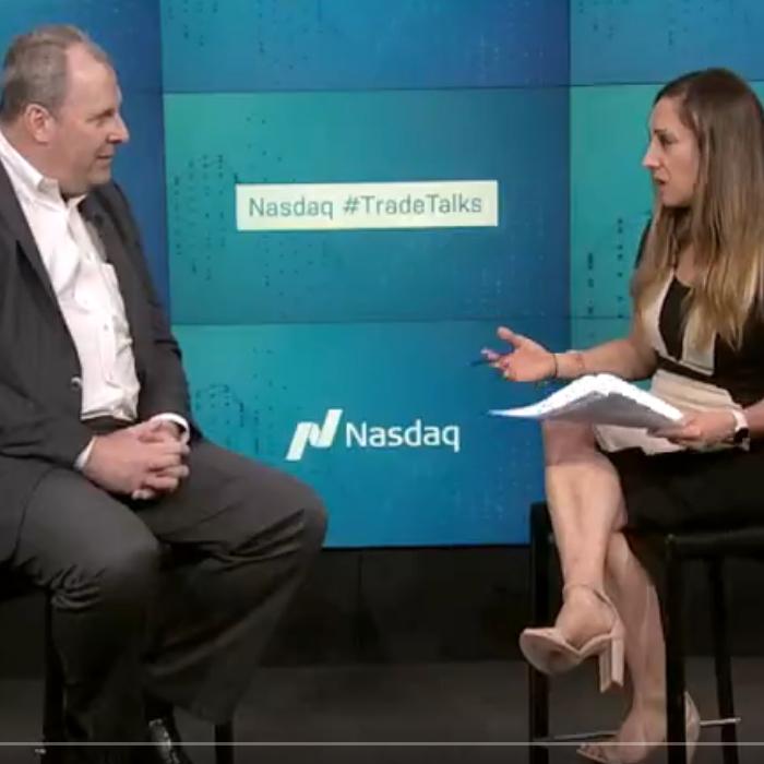 ImagineBC on NASDAQ's #TradeTalks