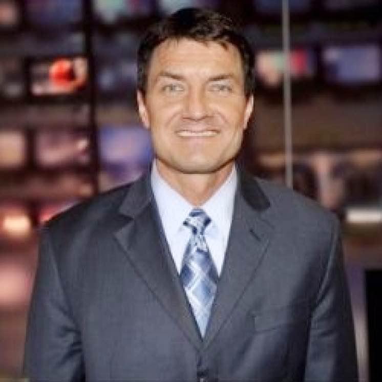 Alan May